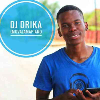 DJ Drika My Soul Ft. Shanel Mp3 Download