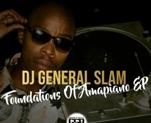 DJ General Slam All My Love (DJ General Slam Afro Remix) Mp3 Download