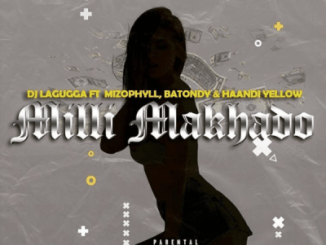 DOWNLOAD DJ Lagugga Milli Makhado Ft. Mizo Phyll, HaaNdi Yellow & Batondy Mp3