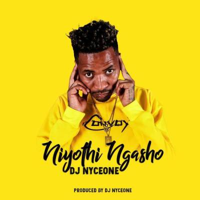 DJ Nyceone Niyothi Ngasho (Amapiano) Mp3 Download