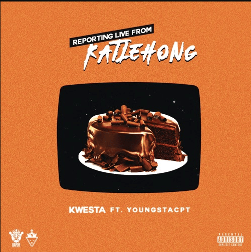 Kwesta - Reporting Live From Katlehong Ft. YoungSta CPT