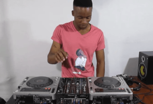 Romeo Makota – Gqom Mix (02 August 2019)