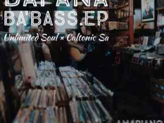 DOWNLOAD Unlimited Soul & Caltonic SA Umdanso Mp3