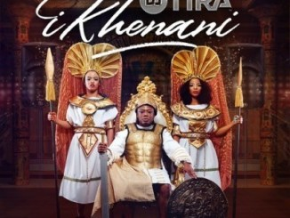 DJ Tira Ikhenani Album Download
