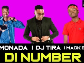 DOWNLOAD King Monada Di Number Mp3 Ft. DJ Tira & Mack Eaze Mp3
