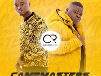DOWNLOAD CampMasters Sya Enterisha Ft. DJ Tira, Tipcee & Beast Mp3