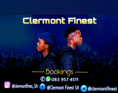 DOWNLOAD Clermont Finest & DJ Nhlalo Game of Thrones Mp3