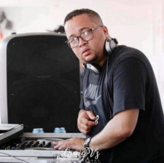 DOWNLOAD DJ Krayzie NFM Mix (02 October 2019) Mp3