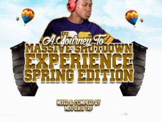 DOWNLOAD MDU a.k.a TRP A Journey To Massive Shutdown Experience Mp3