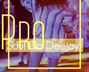 DOWNLOAD ProSoul Da Deejay Long Talks (Main Mix) Mp3