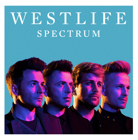 Download Westlife – Spectrum Full Album Zip.