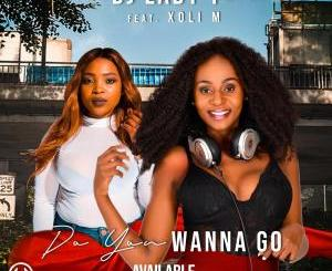 DOWNLOAD Dj Lady T Do You Wanna Go Ft. Xoli M Mp3