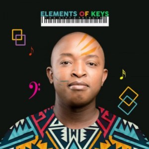 Keys Snow – Elements of Keys EP (The Gift & Tribute)