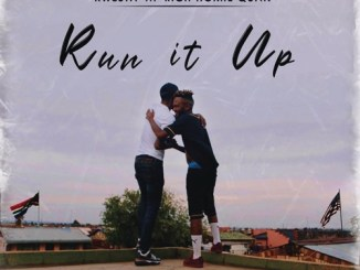 Kwesta – Run It Up ft. Rich Homie Quan Mp3 Download