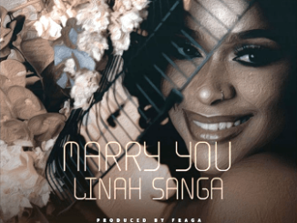 VIDEO: Linah – Marry You
