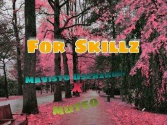 Mavisto Usenzani x Muteo – For Skillz mp3 download