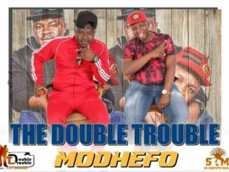 The Double Trouble – Gae Limpopo