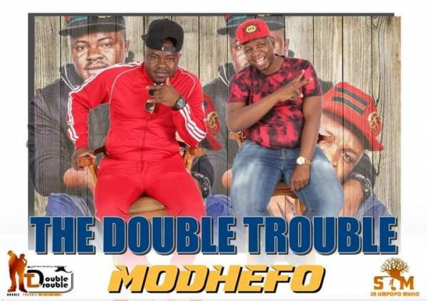 The Double Trouble – Modhefo mp3 download
