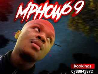 Mphow_69 – Room 6ixty9ine Vol.4 Mix