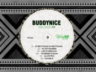 Buddynice, Lucid Deep – Alostro (Redemial Mix) Mp3 Download The Way Up Music Records presents a Deep House EP project by Buddynice which is called Feelings. The track Alostro Redemial Mix is on the list. Fakaza Download. Stream, Listen and Download Below. Audio Player 00:00 00:00 Use Up/Down Arrow keys to increase or decrease volume. DOWNLOAD MP3 Buddynice, Lucid Deep – Alostro (Redemial Mix)