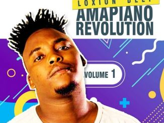 Loxion Deep Lerato Mp3 Download