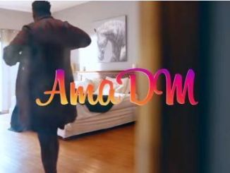 Samthing Soweto AmaDM Ft. DJ Maphorisa, Kabza De Small & MFR Souls Mp4 Download
