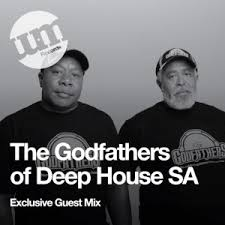 The Godfathers Of Deep House SA – Tribute to Pierre Johnson (Nostalgic Mix)