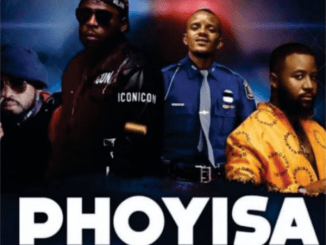DJ Maphorisa & Kabza De Small Ft. Cassper Nyovest & Qwestakufet – Phoyisa (Unofficial Music Video)