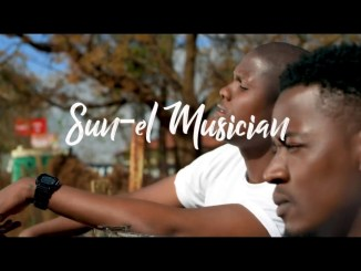 VIDEO: Sun El-Musician – Akanamali Ft. Samthing Soweto