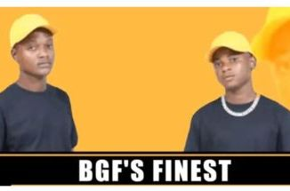 BGF's Finest – Mphe Mphe Ya Lapisha Mp3 Download