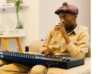 Mr Thela – Breaking melodies Mp3 Download