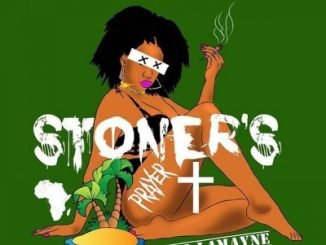 Gigi Lamayne – Stoners Prayer MP3 download