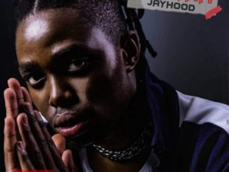 EP: Jay Hood – A-Star Zip Download