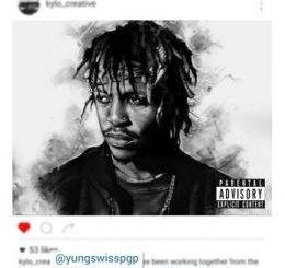 Yung Swiss – Jungle ft. K.O Mp3 Download