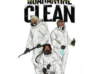 Young Thug, Gunna & Turbo - Quarantine Clean