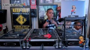 DOWNLOAD DJ Arch Jnr Mzansi Talented Kids 2 Mix Mp3