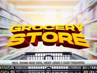 DJ D Double D – Grocery Store Ft Zoocci Coke Dope, Manu WorldStar & Benny Afroe mp3 download