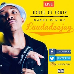 LuuDadeejay – House Of Sonic Live Session Guest Mix mp3 download