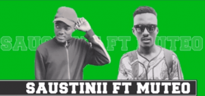 Saustinii – Aba Di Nyake Ft. Muteo (Afro House) Mp3 Download