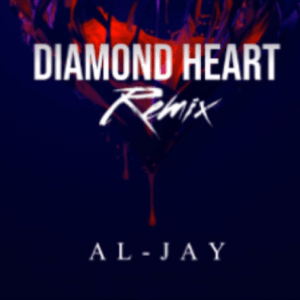 VIDEO: Al-Jay – Diamond Heart (Remix) download