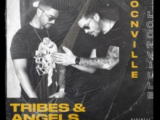 EP: Locnville – Tribes & Angels (Remix Pack) Ft. DJ Zinhle & Apple Gule mp3 download