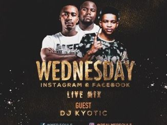 MFR Souls & Kyotic DJ – Wednesday Live Mix (17-06-2020) mp3 download