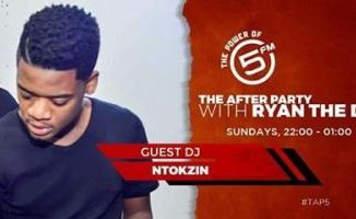 Ntokzin – 5FM Radio Mix (21-06-2020) mp3 download