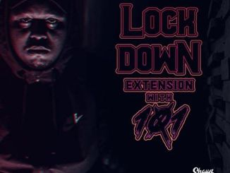 Shaun101 – Lockdown Extension With 101 Episode 5 mp3 download