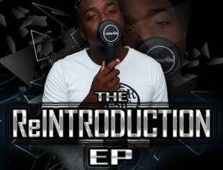 EP: Vusinator – The Reintroduction zip download