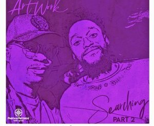 DOWNLOAD ARTWORK Searching Part 2 EP Zip