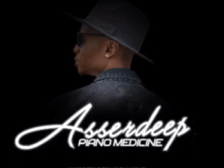 Asserdeep – Khuzile Ft. Echo Deep mp3 download