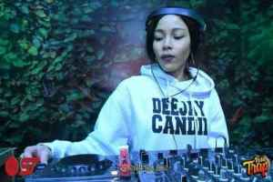DOWNLOAD Dj Candii The Mix Capital (18-July) Mp3