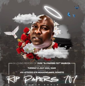 DOWNLOAD Kabza De Small, Kelvin Momo & Mhaw Keys Lala Ngoxolo (Tribute To Papers 707) Mp3