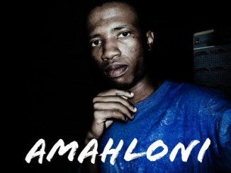 DOWNLOAD Kaylex Amahloni Mp3